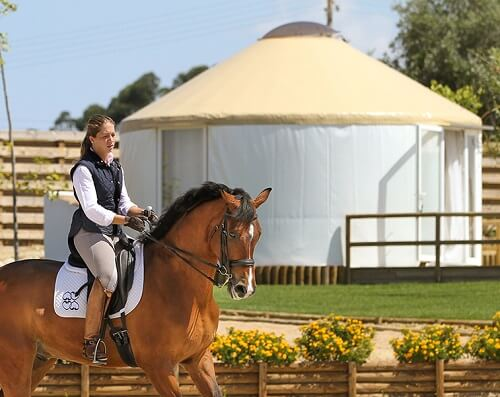Yourte sport equitation (1)